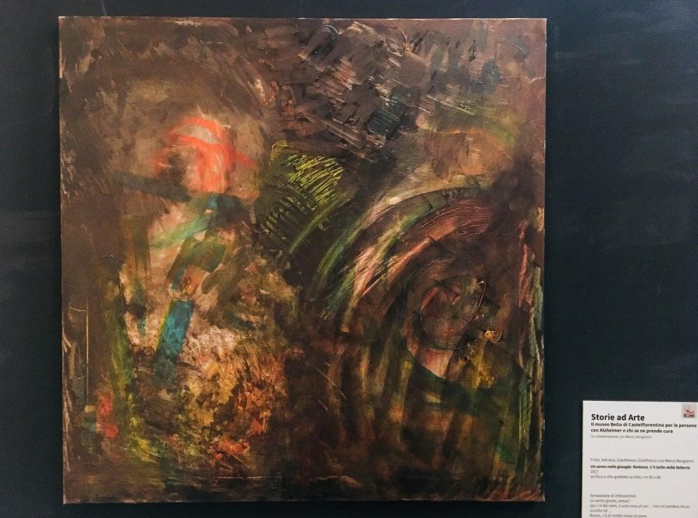 """""""Storie ad Arte"""": prorogata fino al 10 giugno la mostra al Museo Benozzo Gozzoli"""