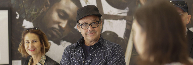 Grande successo per Michael Lavine – Per la mostra del fotografo USA oltre 8.000 visitatori