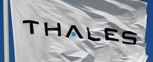 L'Aeronautica degli Stati Uniti (USAF) si affida a Thales per i sistemi Thales Deployable – Instrument Landing Systems