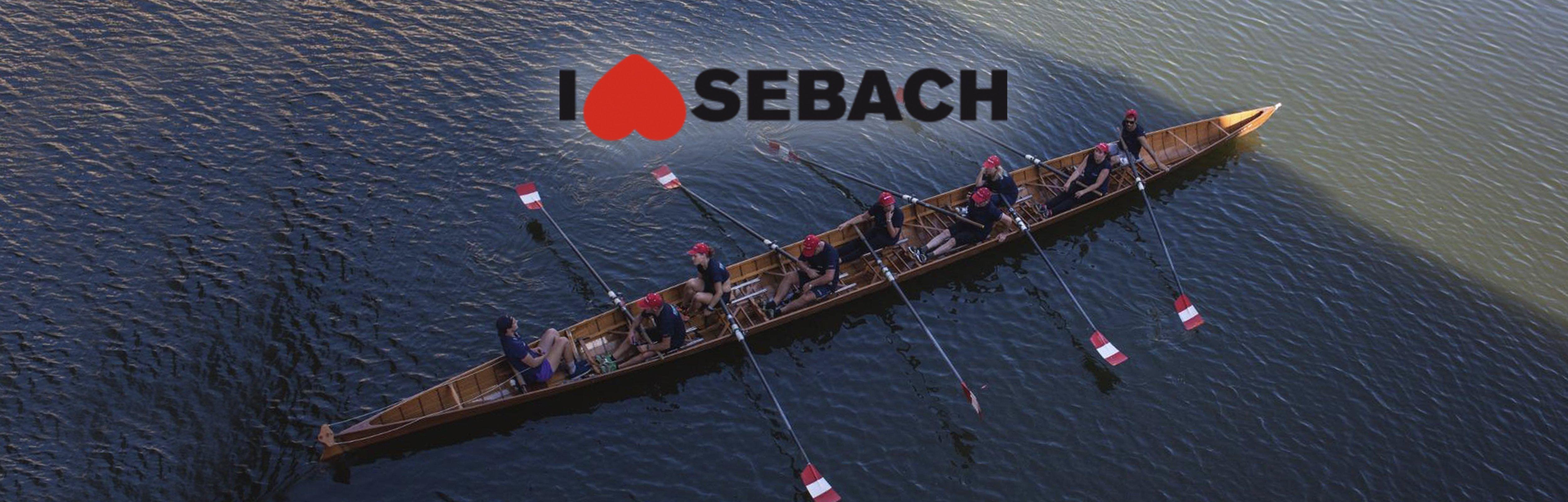 SEBACH ospite dei canottieri di Firenze