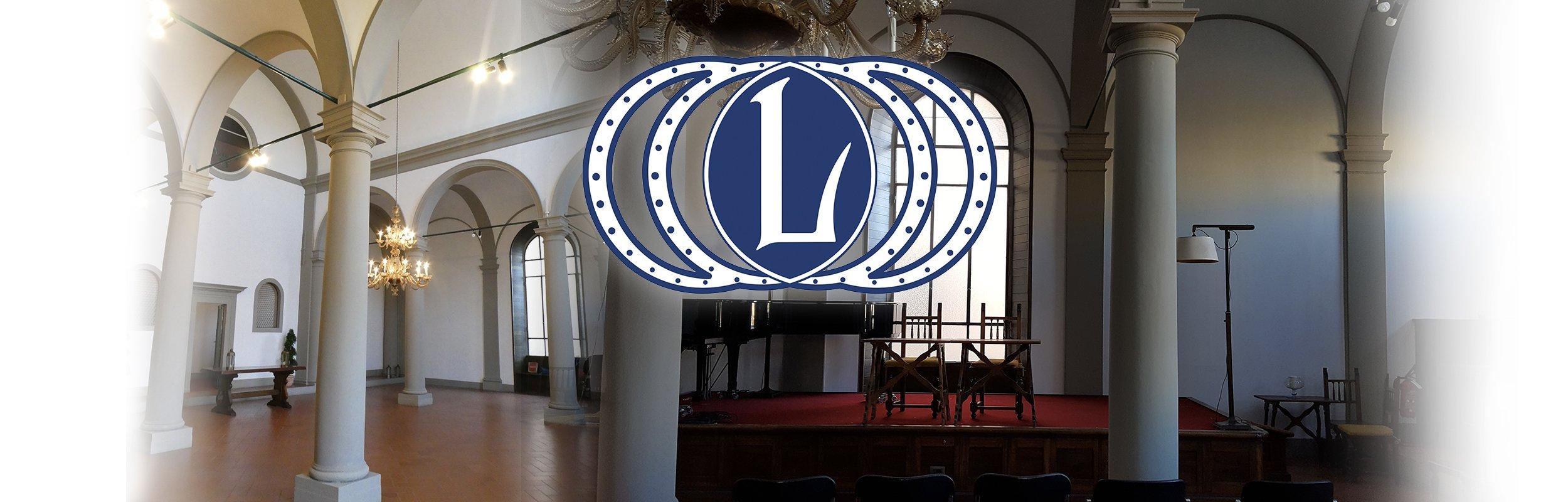 Lunedì 8 ottobre presentazione della nuova sede in Palazzo Adami Lami