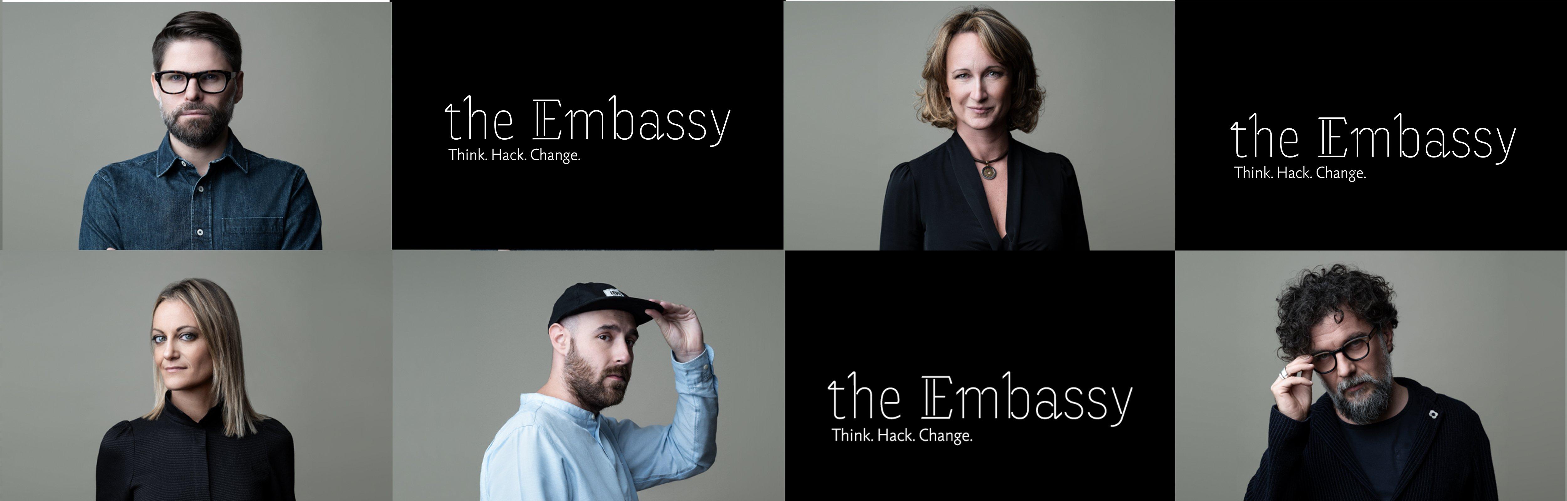 OIC GROUP lancia la nuova agenzia 'THE EMBASSY'