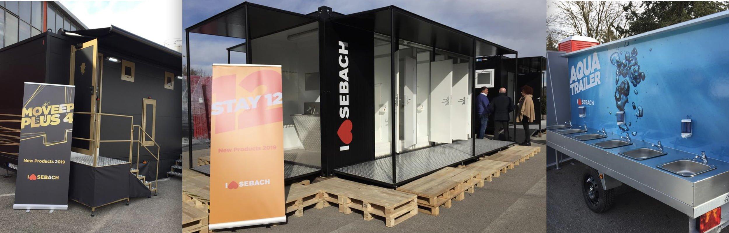 Sebach investe 6 milioni di euro nel 2019