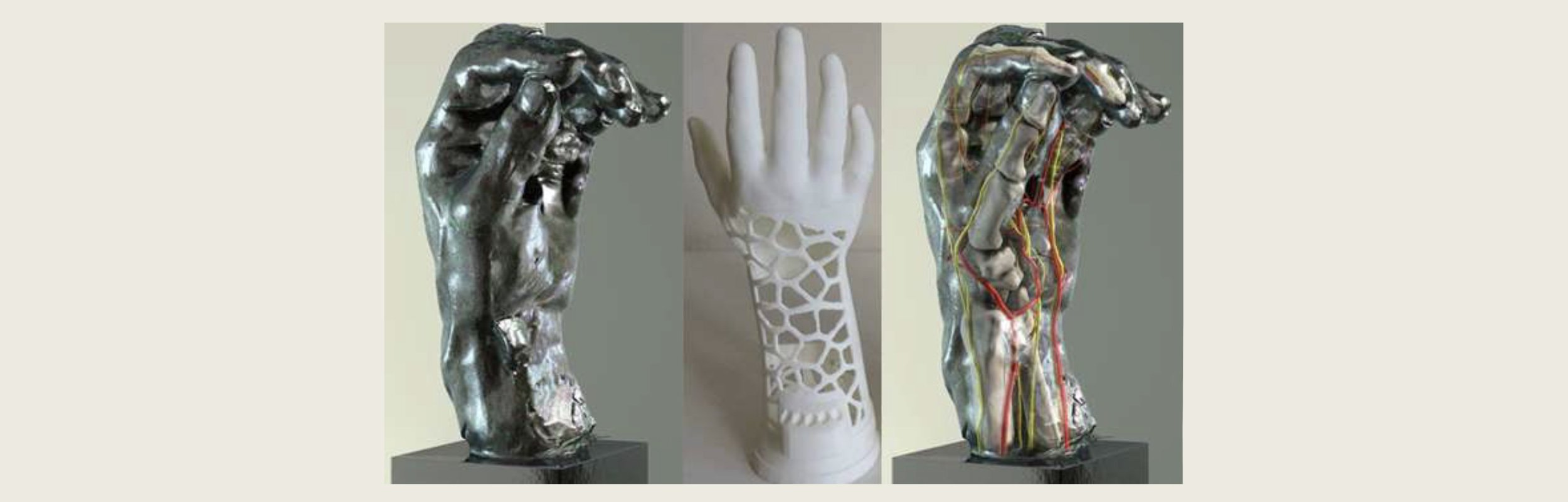 Tecnologia digitale 3D e medicina, incontro con Francesca Uccheddu