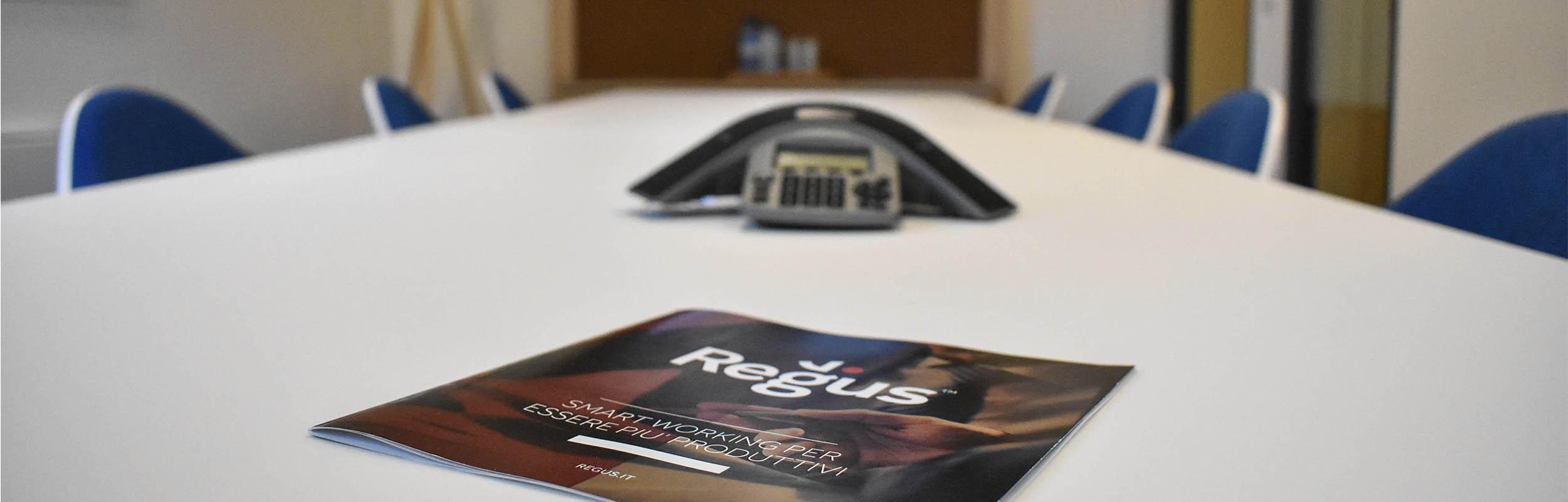 Smartworking, prosegue l'iniziativa di Regus: giornate di prova, gratuite, ogni mese
