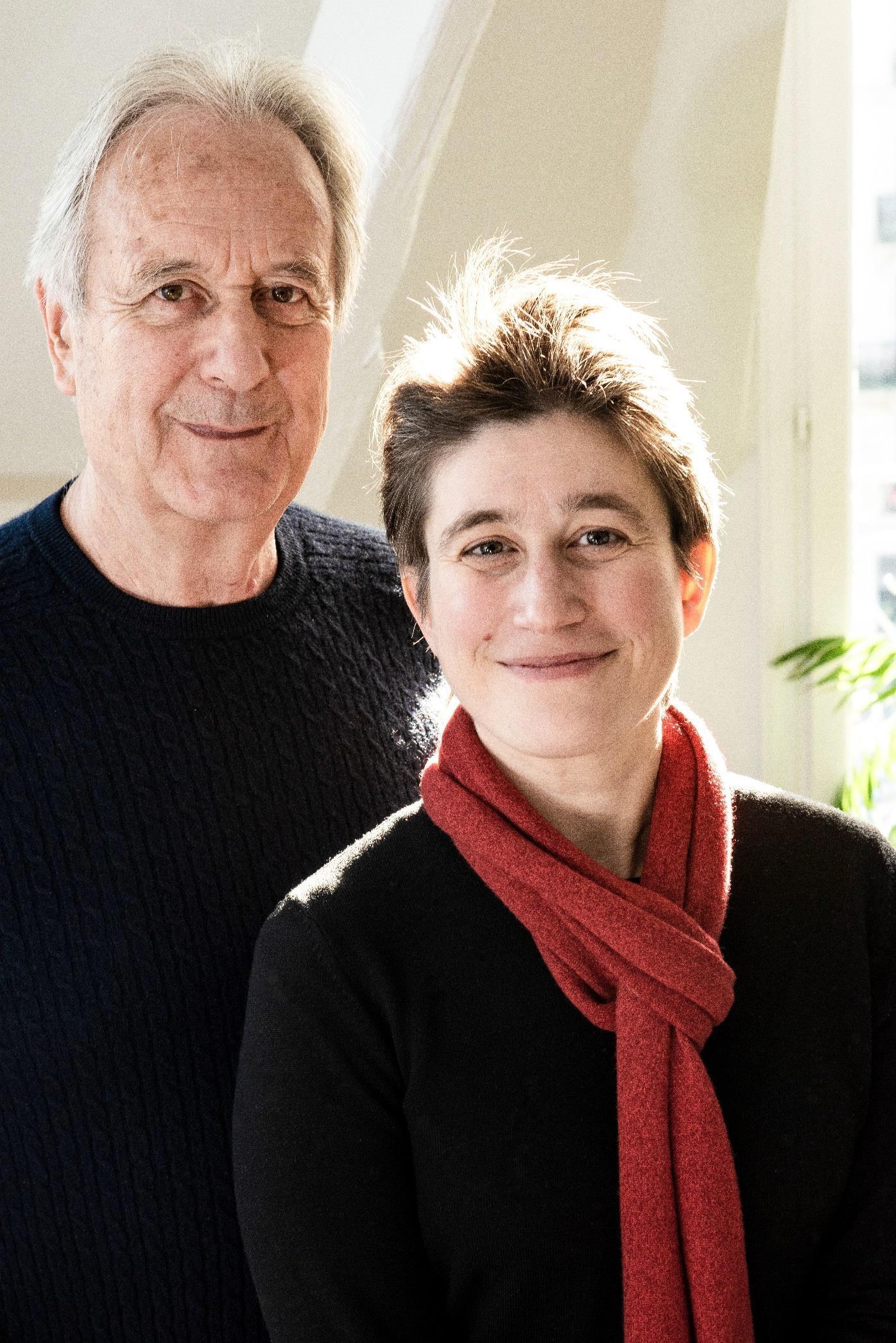 Violoncello e pianoforte: il duo di Alain Meunier e Anne Le Bozec