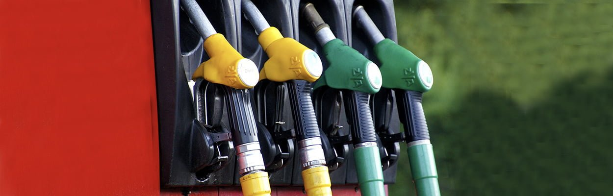 Carburanti: con lockdown in Toscana – 90%